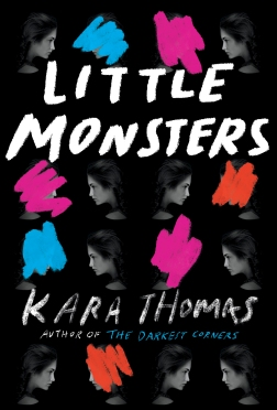 Image result for kara thomas books